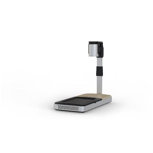 A vein finder to show images of the blood vessels in real-time VPism-D (Desk type) made in Korea
