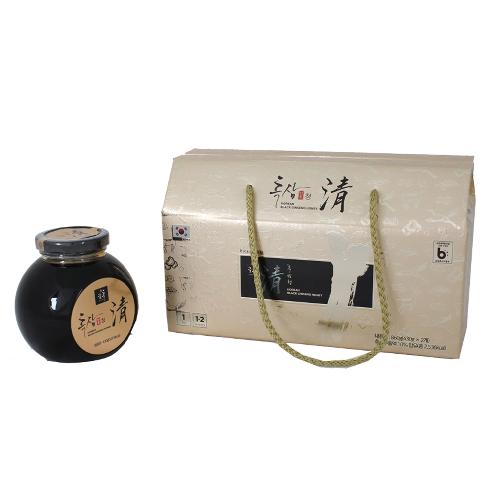 Geumheuk honey with korean black premium healthy excellent functional ginseng extract