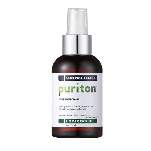 Puriton Body Skin Protectant