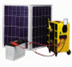 ECO Renewable Solar Generator