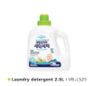 Eco-friendly Laundry Detergent made of Riceenzyme